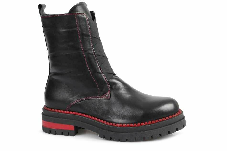 Sempre Di Combat Boot