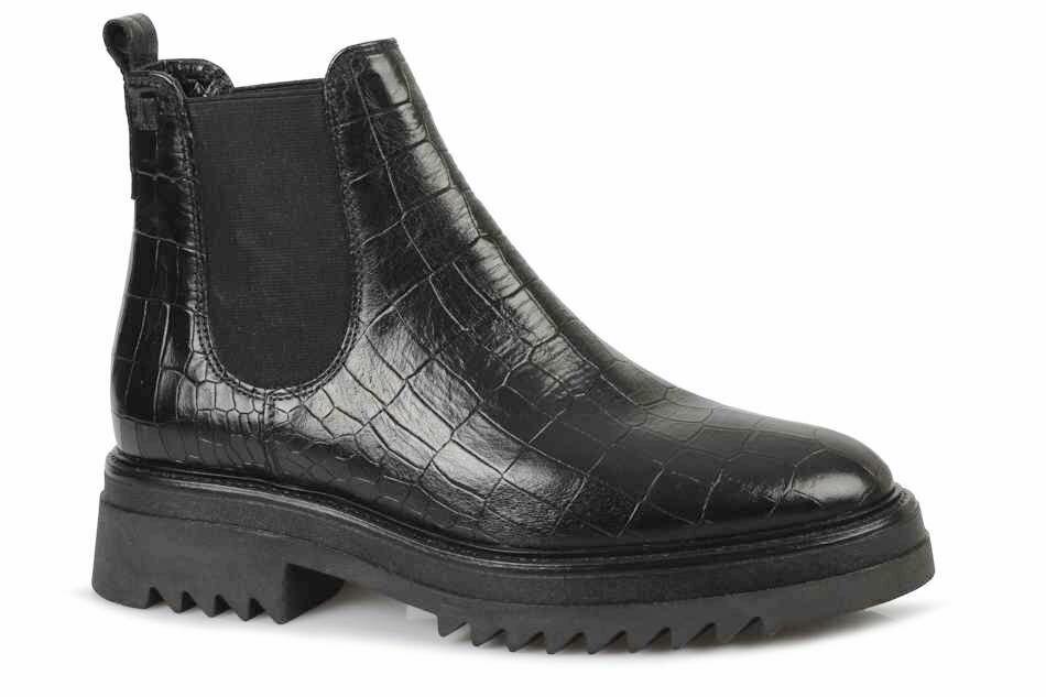 Sempre Di Croc Boot