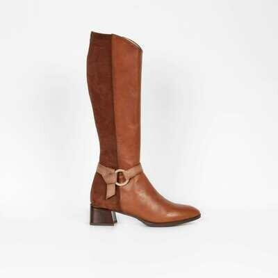 Hispinitas Long boots Sadia