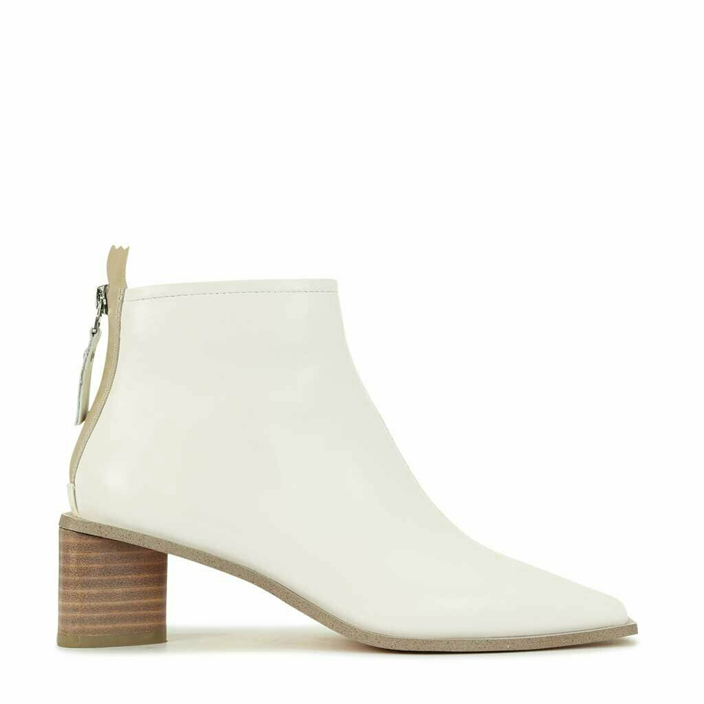 EOS Roan Off White Boot