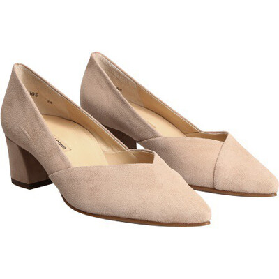 Paul Green Soft Beige Pumps