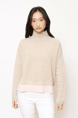 Alessandra Cashmere Knit