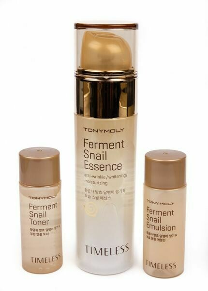 Ferment Snail Essence set