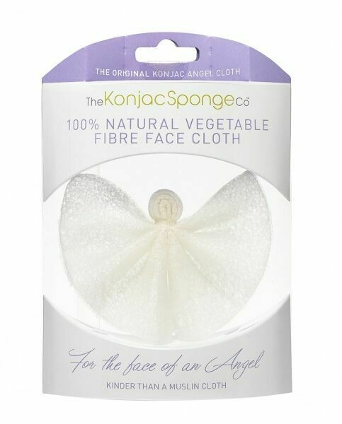 Konjac Angel Cloth