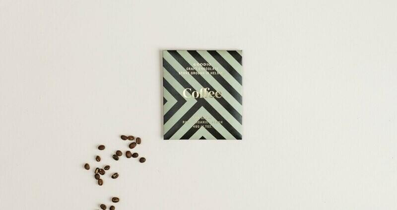 56 % Coffee