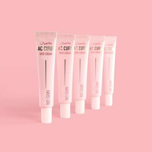 AC Cure Spot Cream