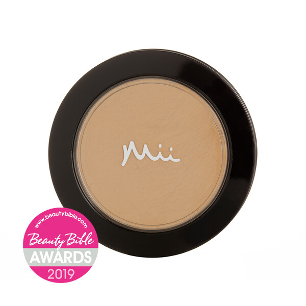 Irresistible Face Base Mineral Foundation 05