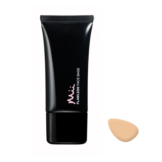 Flawless Face Base Foundation Perfectly Fresh