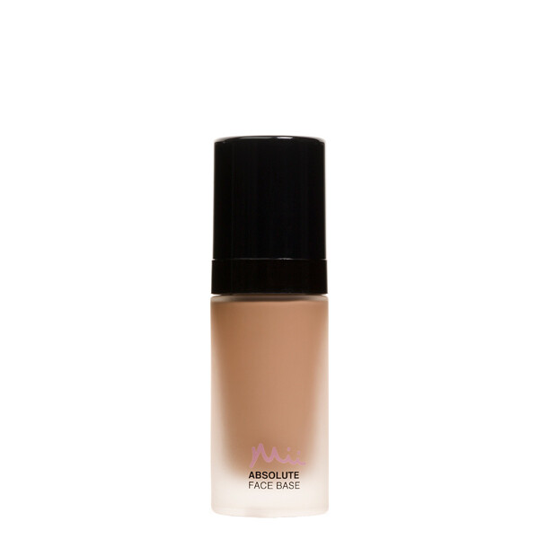 Absolute Face Base Foundation Utterly Warm