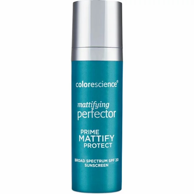 Colorescience Mattifying face primer spf 20