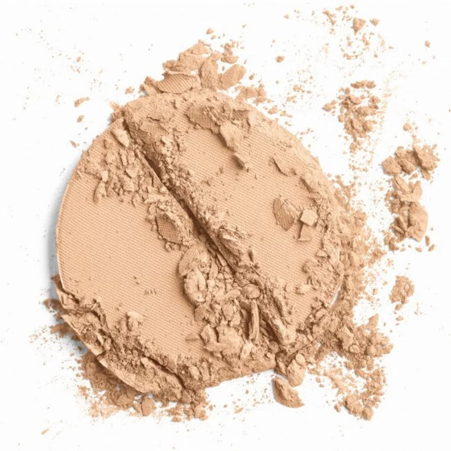 Colorescience natural finish pressed foundation spf 20 Light ivory