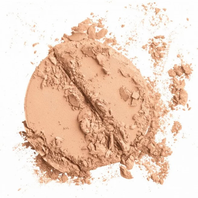 Colorescience natural finish pressed foundation spf 20 Light Beige