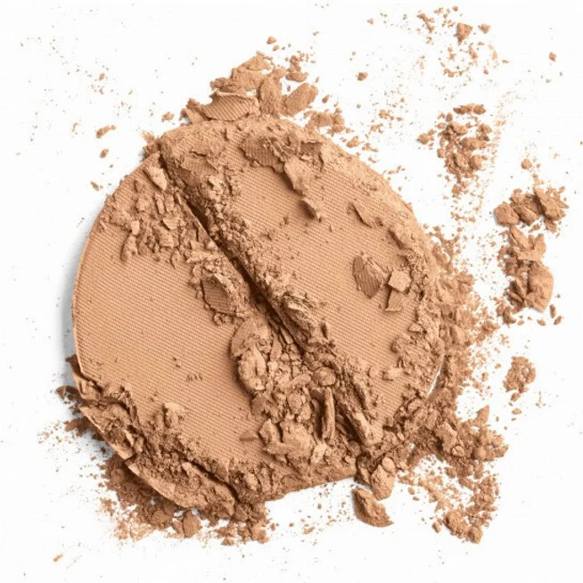 Colorescience natural finish pressed foundation spf 20 Medium Bisquit