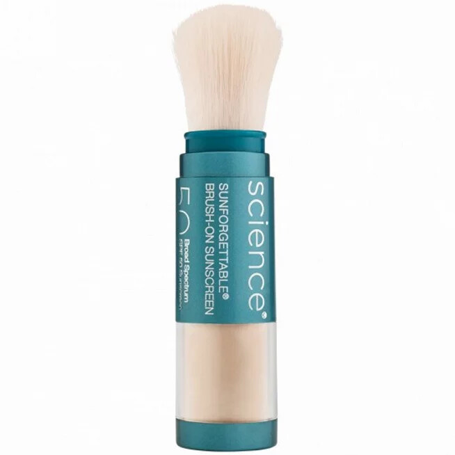 Colorescience sunforgettable total protection brush on shield spf 50