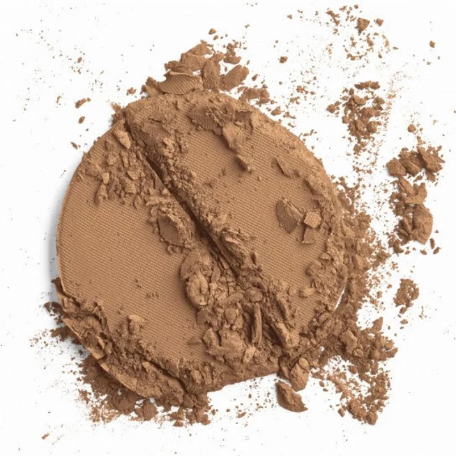 Colorescience natural finish pressed foundation spf 20 Deep Mocha