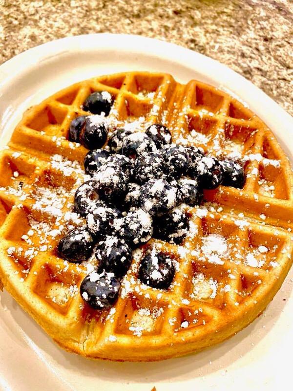 1 Waffle