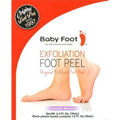 Baby Foot Original Peel