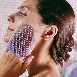 Supracor SpaCells Facial Sponge