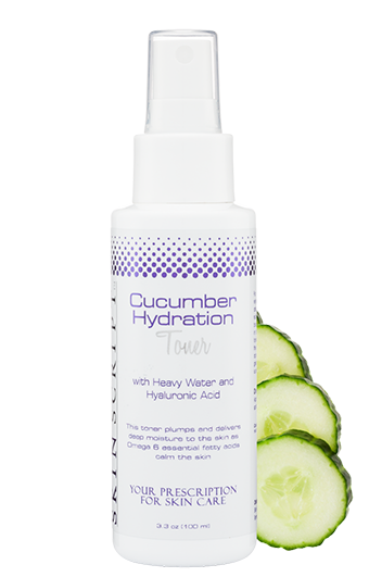 Skin Script Cucumber Hydration Toner