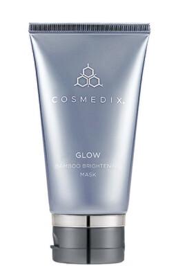 Cosmedix Glow Bamboo Brightening Mask