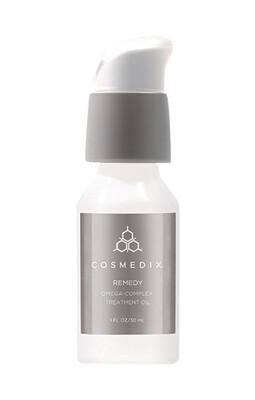 Cosmedix Remedy Omega-Complex Treatment Oil