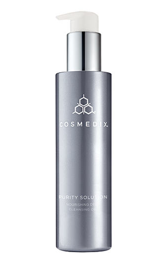 Cosmedix Purity Solution Deep Cleansing Oil