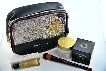 Sorella Essential Gift Set