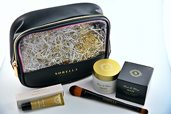 Sorella Essential Gift Set