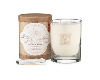 Linnea's Lights 2-Wick Candle, Multiple Scents