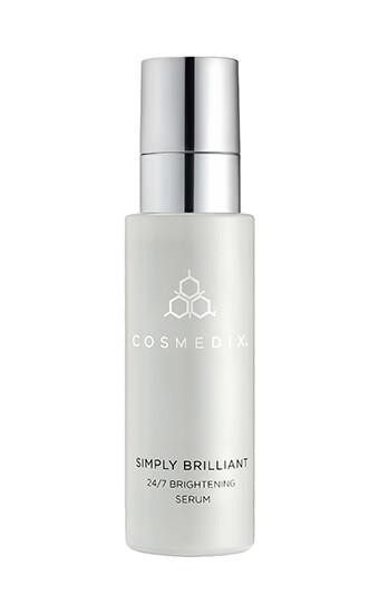Cosmedix Simply Brilliant