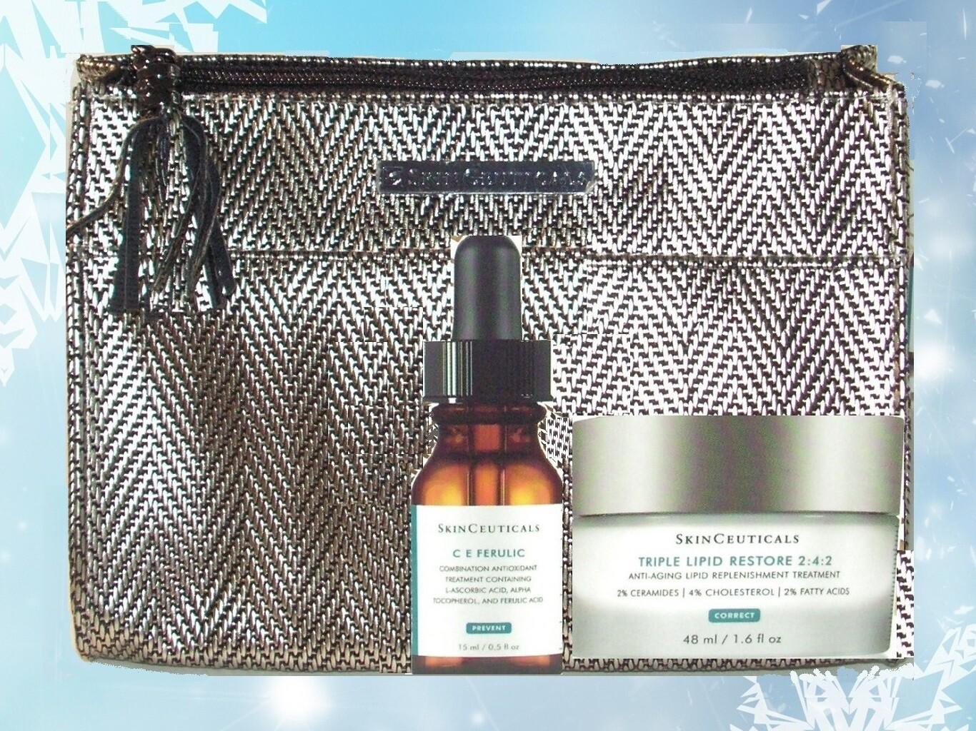 SkinCeuticals Restore Holiday Gift Set