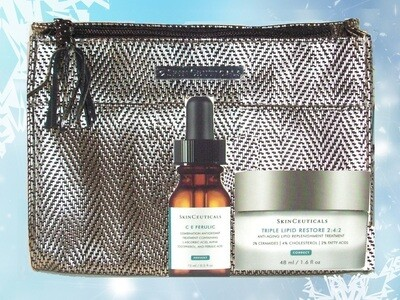 SkinCeuticals Restore Holiday Gift Set