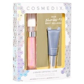 Cosmedix Liquid Crystal Luxe Gift Set