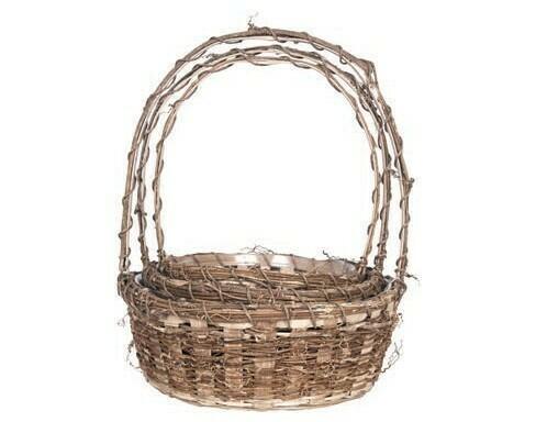 MD Wicker Basket