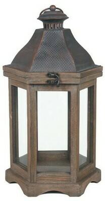 SM G-Bay Octagon Lantern