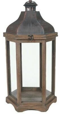 LG G-Bay Octagon Lantern