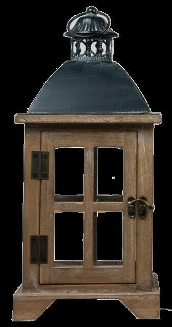 SM Hampton Lantern