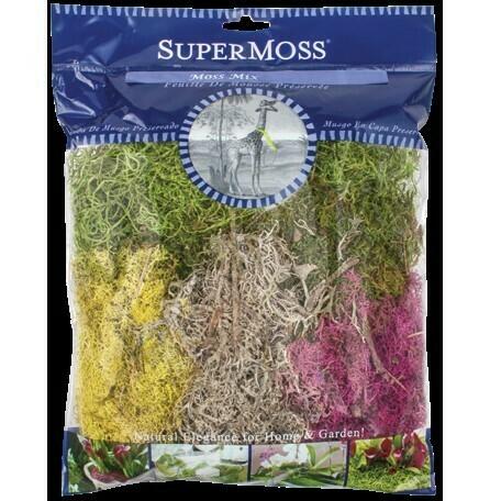 SuperMoss Mix
