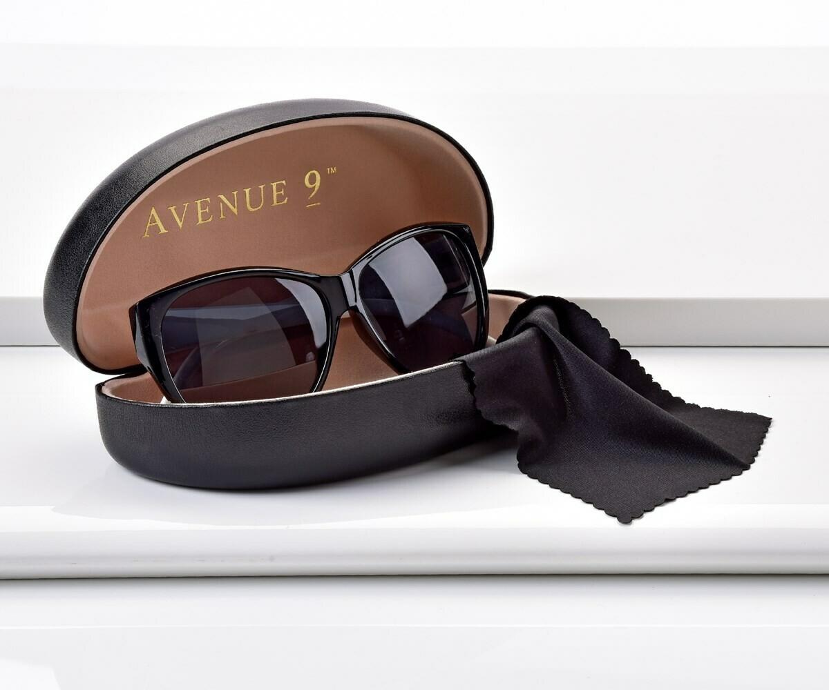 Sun Glasses W/Hard Case