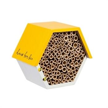 Hex Bee House
