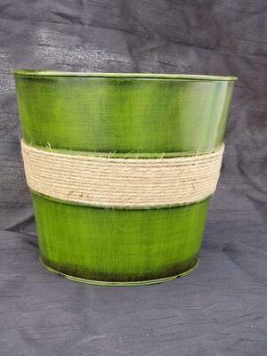 SM Green Pot