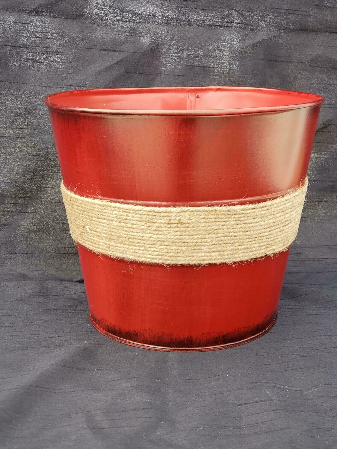 MD Red Pot