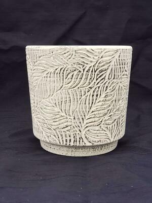 15cm CRM Ceramic Pot