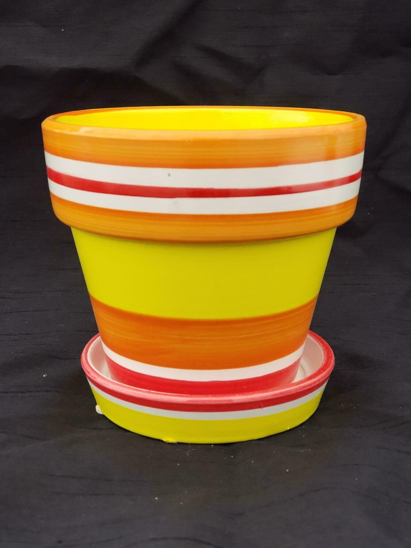 ORG Fiesta Pot