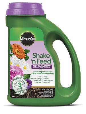 Miracle-gro Shake & Feed