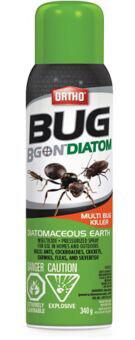 Bug BGon Diatom 340G