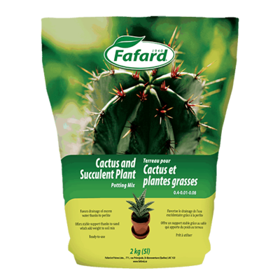 Fafard Cactus Soil