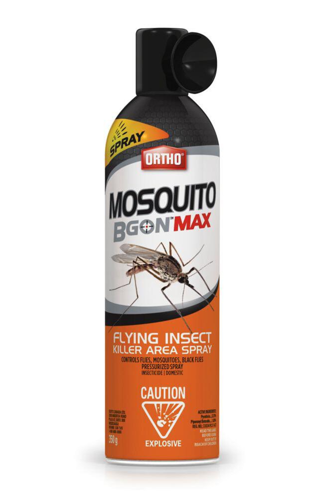 Mosquito BGon Max 350G