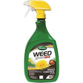 Weed BGon Max 1L