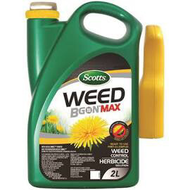 Weed BGon Max 2L